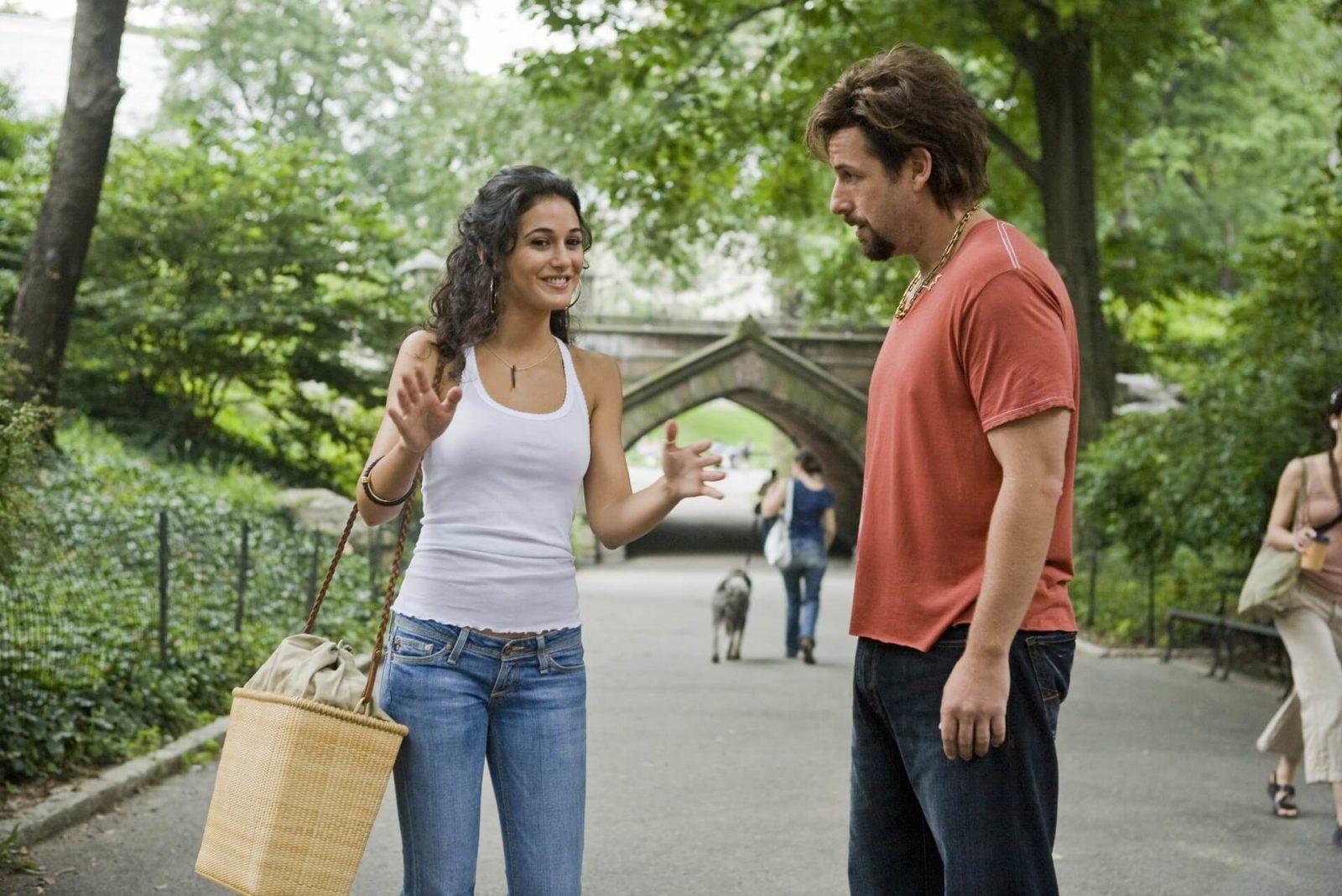 Как познакомиться с понравившейся девушкой