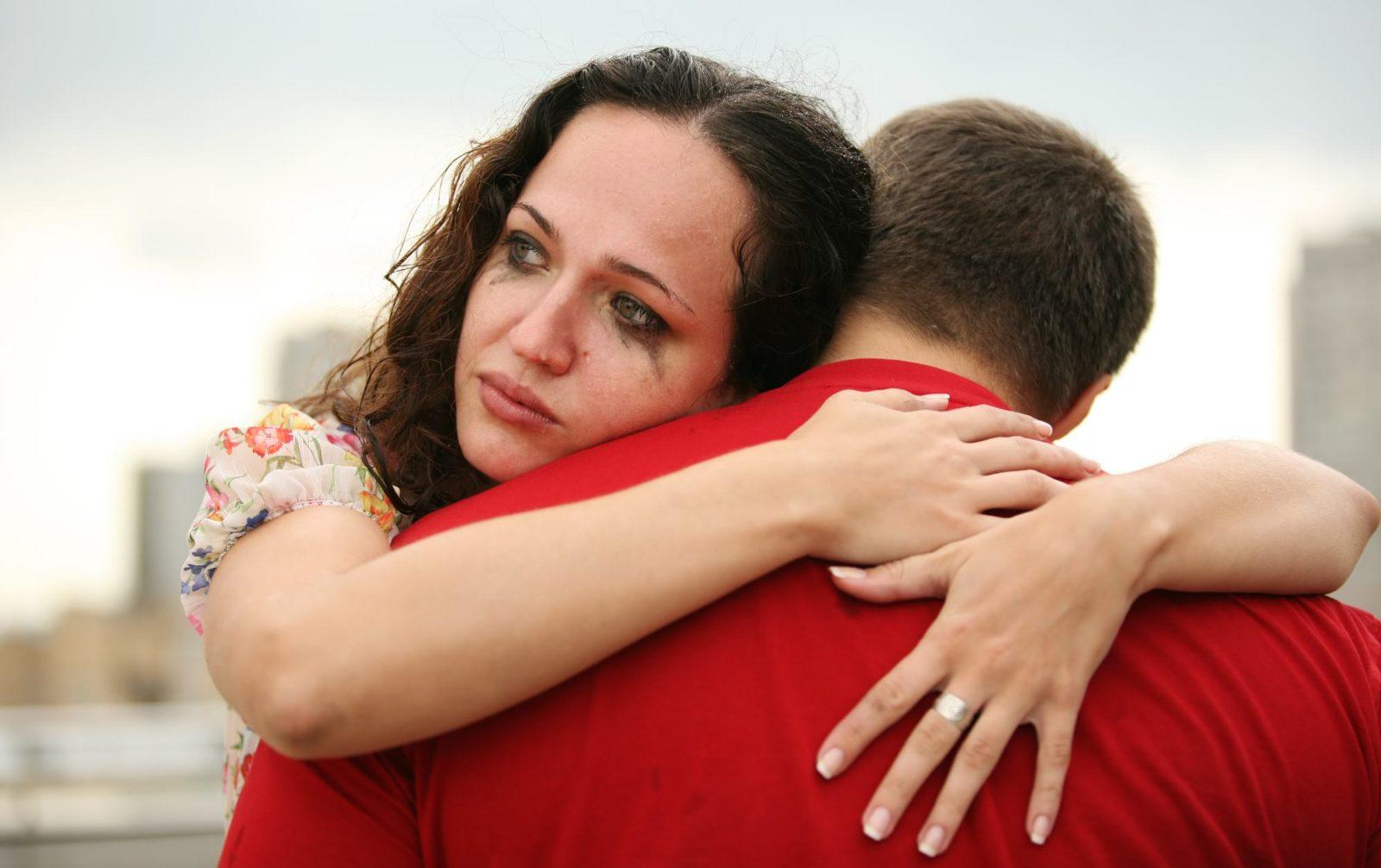 Как простить мужа за измену