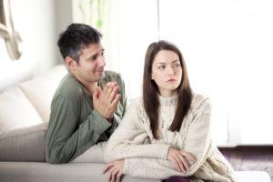 Надо ли прощать мужа