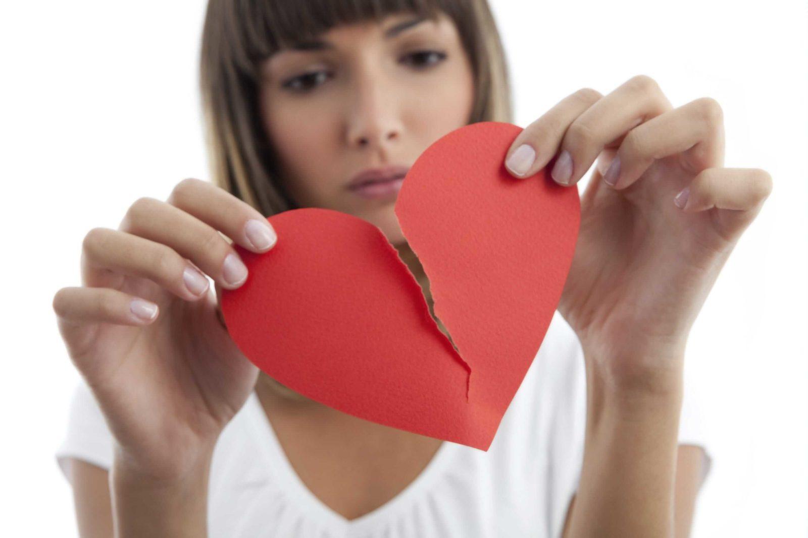 Как разлюбить человека