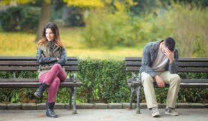 Основные причины желания разлюбить