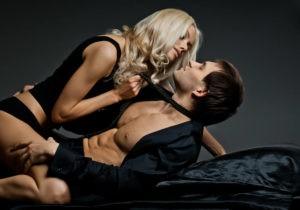 Разница между сексом и супружескими обязанностями