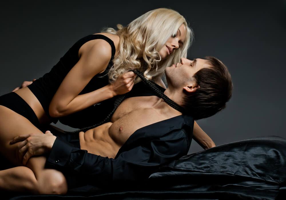 Как разнообразить свою сексуальную жизнь видео :: Ppr3.eu