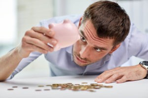 Невыполнение финансовых обязательств во время декрета