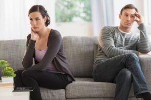 Психологические аспекты жизни после развода