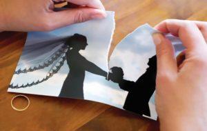 Причины, по которым люди медлят с разводом