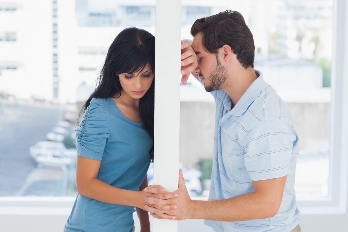 Как вернуть любимую девушку и наладить отношения