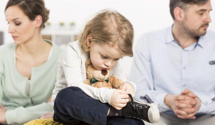 Как не травмировать детей