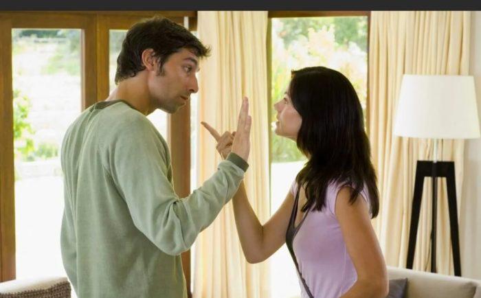 Взаимная работа над отношениями