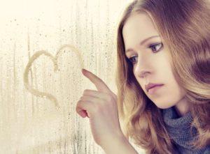 Чем вызван страх расставания