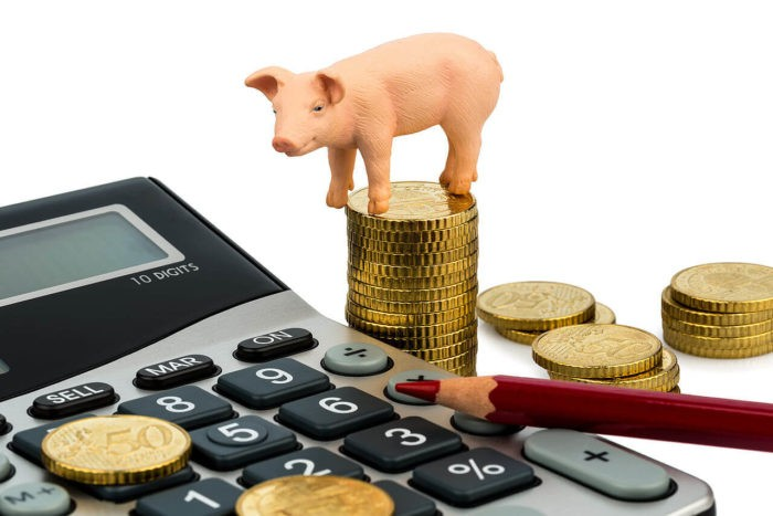 Разговор о финансах