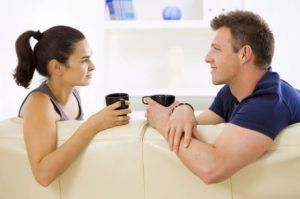 О важности общения