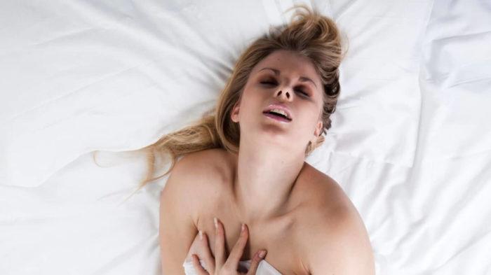 Определенный тип оргазма