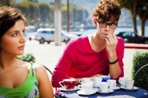 Природа мужских страхов и комплексов