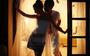 Значение прелюдии в интимных отношениях