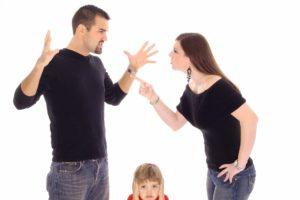 Что способно разрушить брак