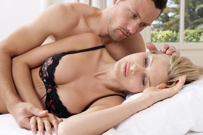Медицинские показания к интенсивности интимной жизни