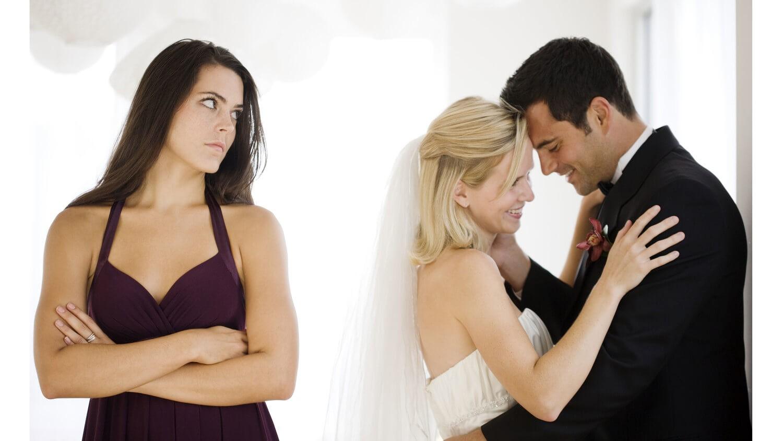 Зачем мужчины заводят любовниц