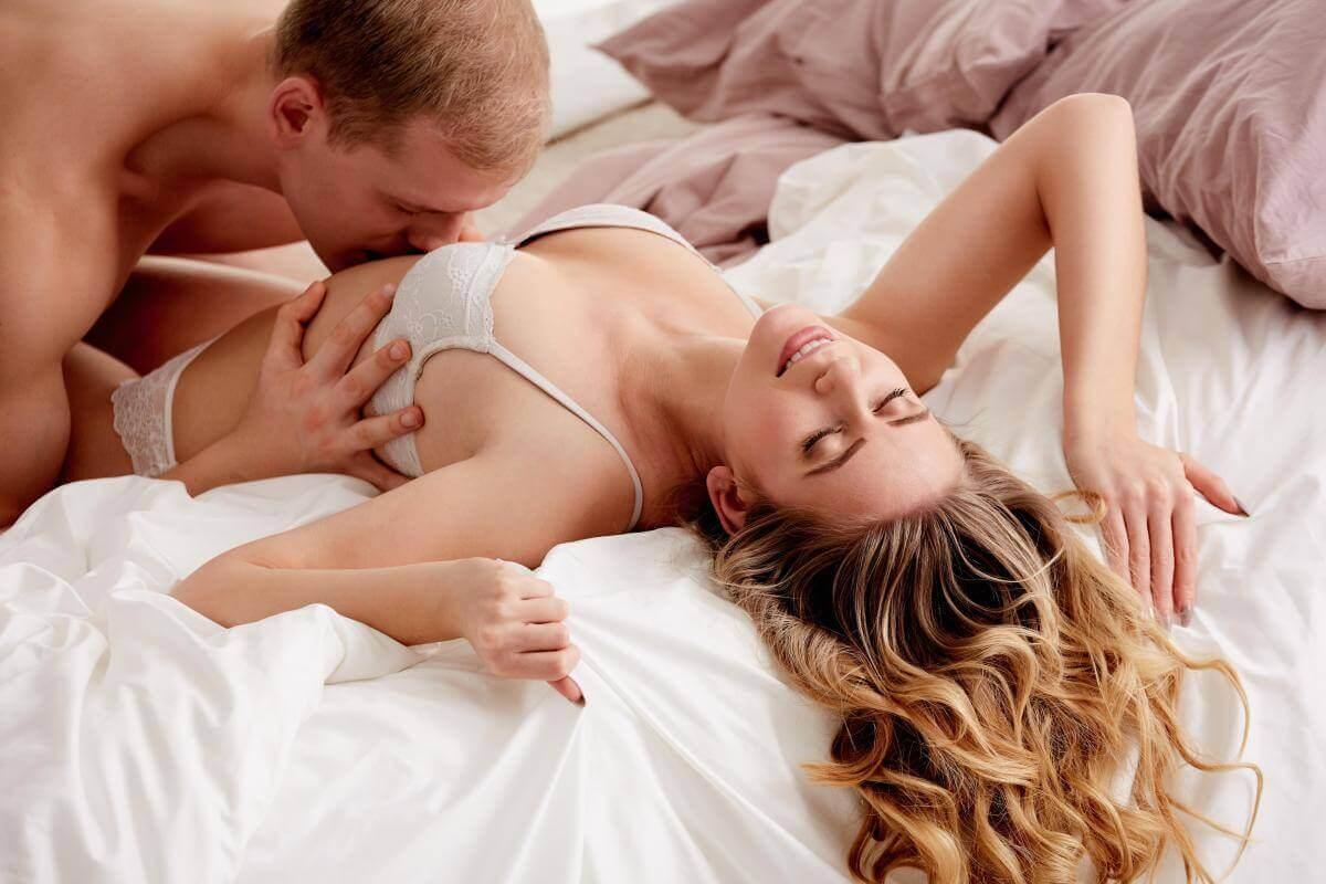 Чем полезен секс для организма