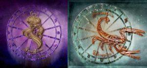 Совместная жизнь Девы и Скорпиона