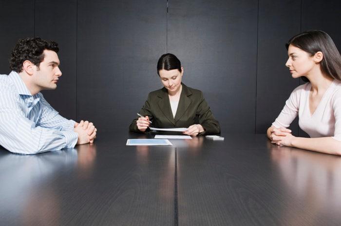 Вынужденные встречи в связи с обстоятельствами