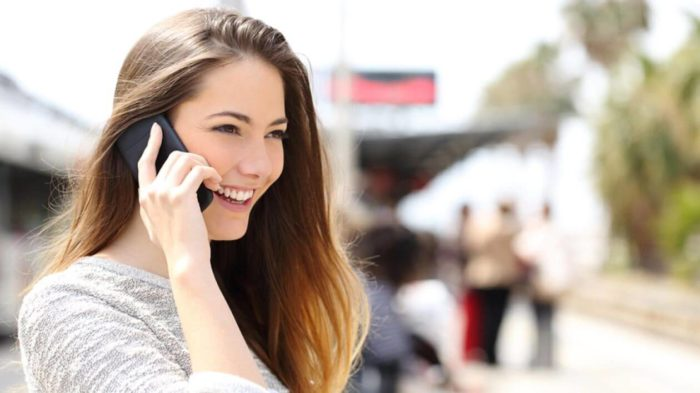 Поднять настроение по телефону