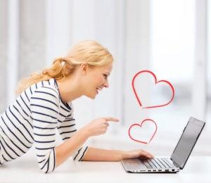Поднять настроение при интернет-общении