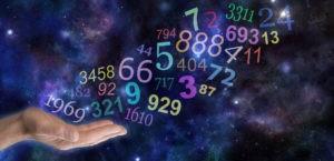 Любовь относительно нумерологии