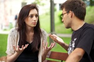 Обсуждение и равный диалог