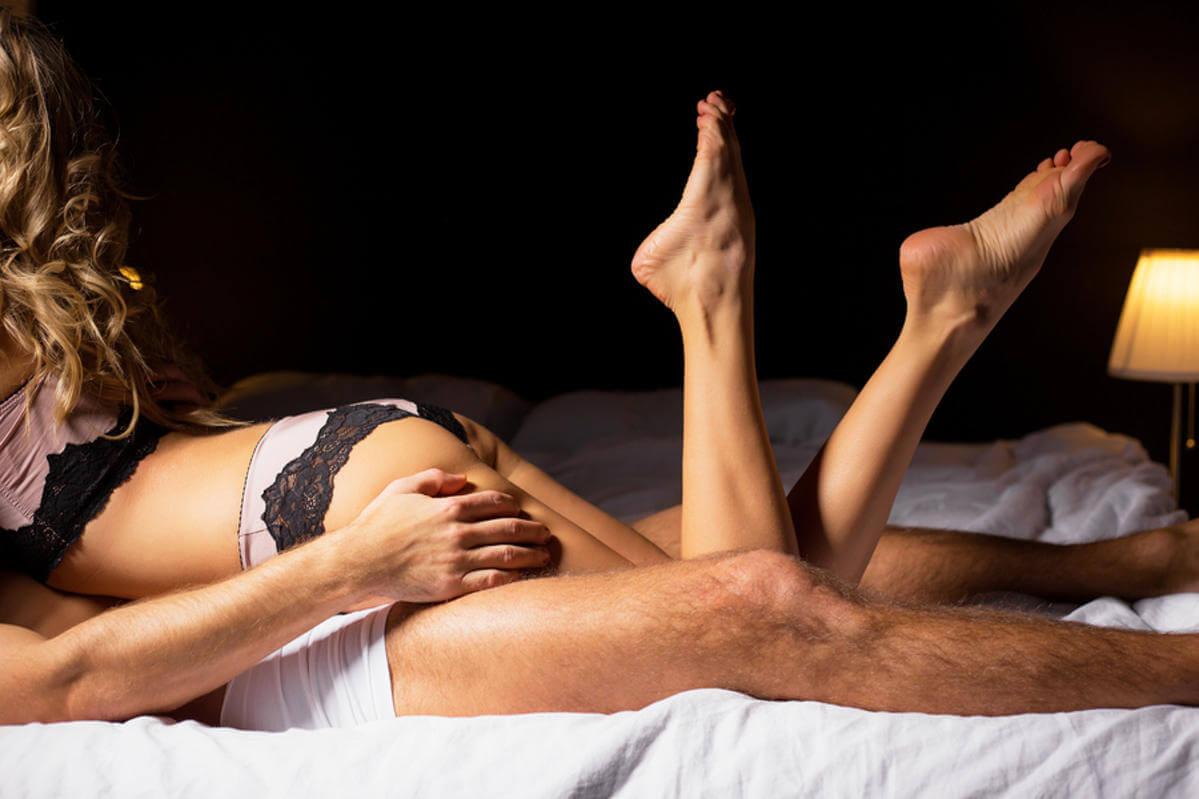 Как сделать любимому парню приятно