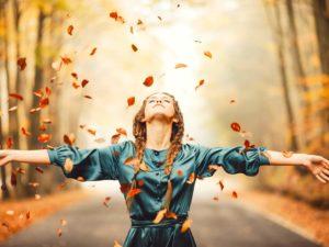 Как повысить самооценку после разрыва