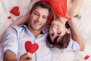 Как мужчина-Овен признается в любви