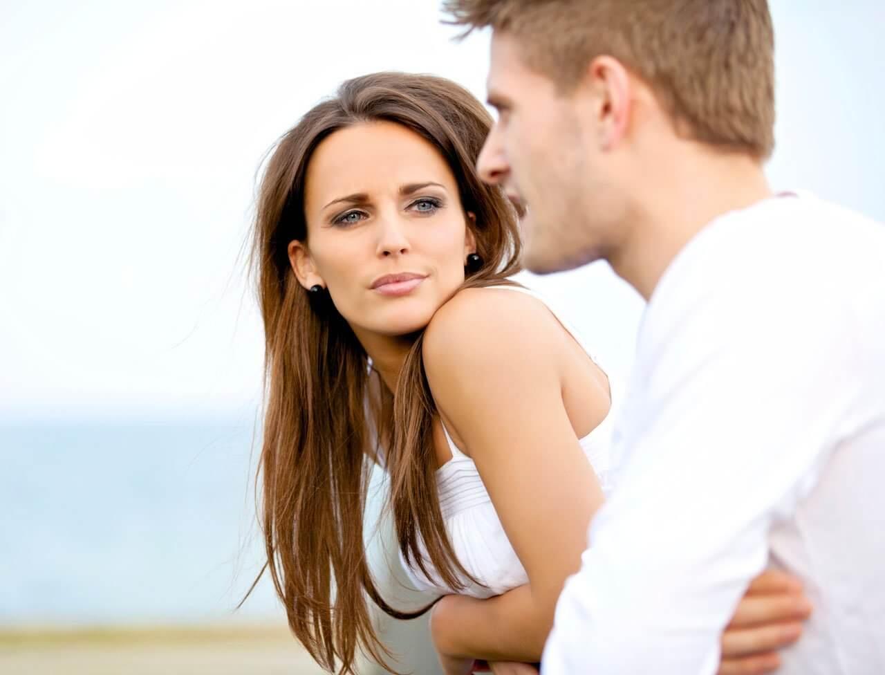 Истинное отношение мужчины-Рака к тебе