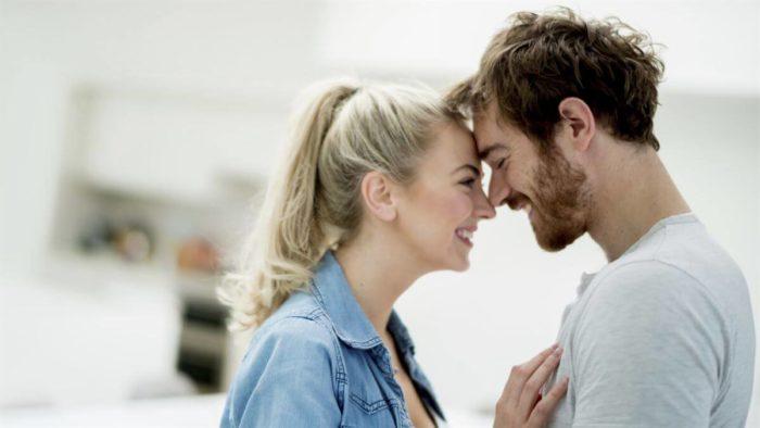 Как определить, что мужчина-Рак влюблен