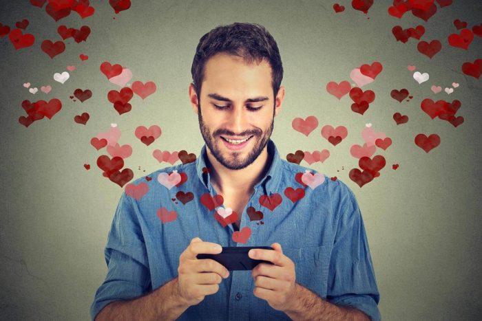 Влюбить мужчину по переписке