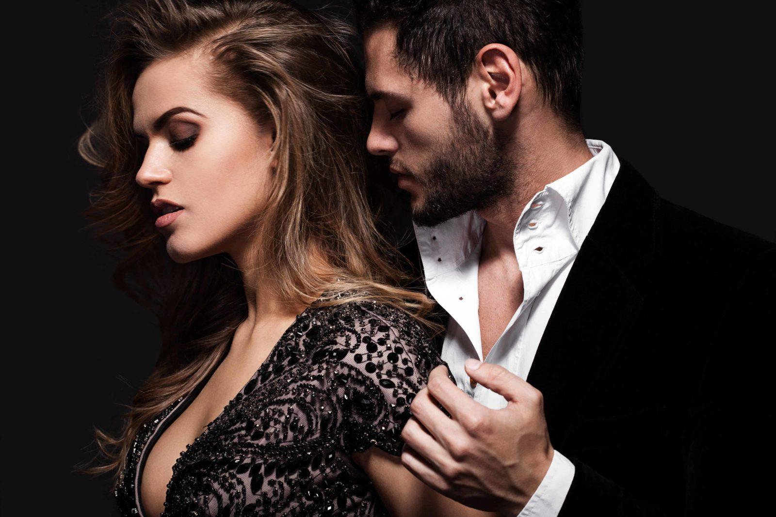 Мужчины-Овна и женщины, которые ему нравятся