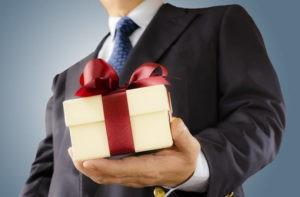 Достойный подарок мужчине