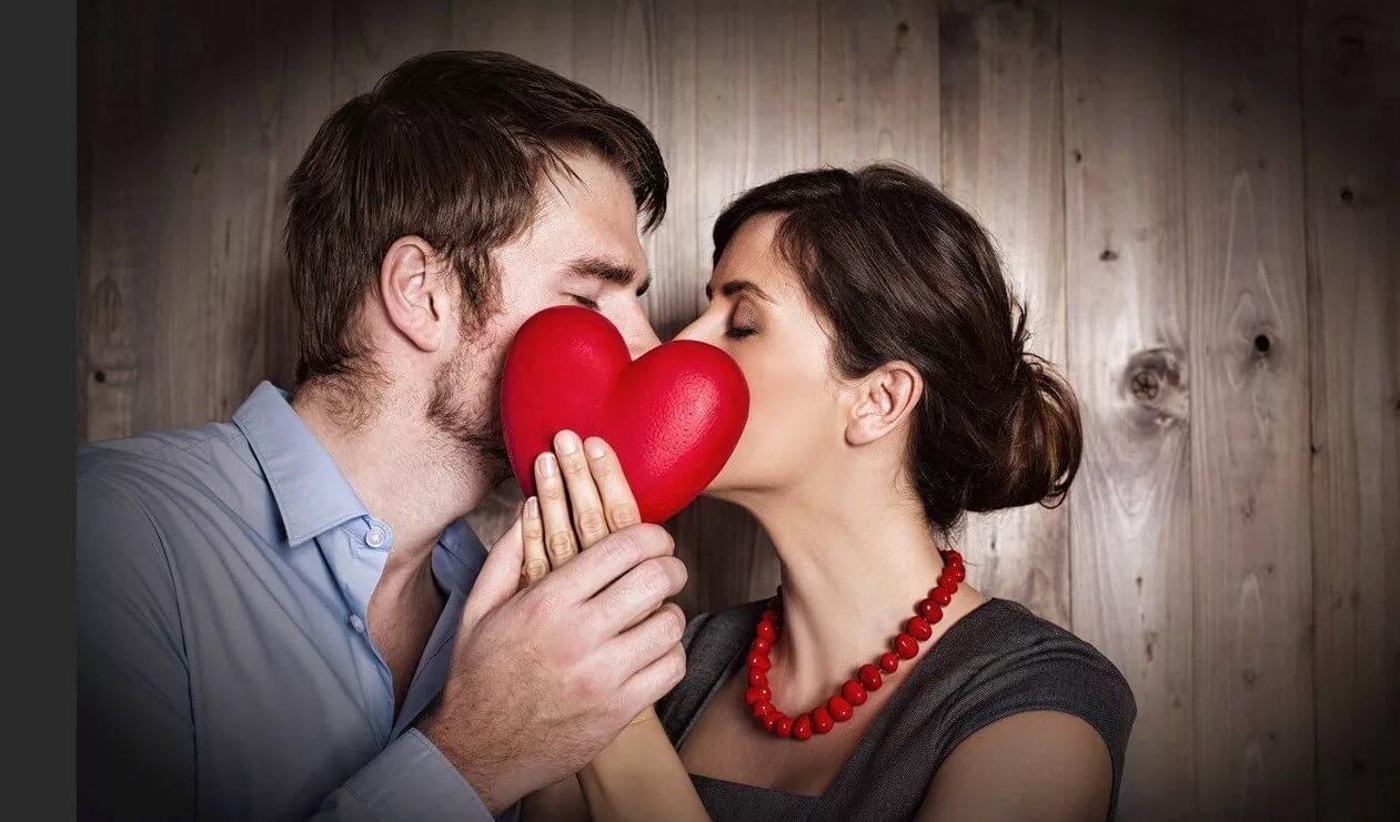 Признание в любви девушке