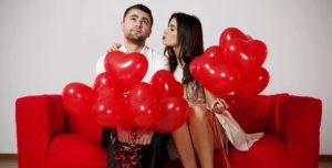 Признаться в любви супругу