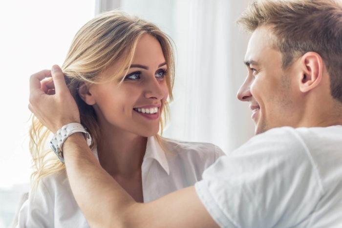 Идеальная возлюбленная для мужчин-Весов