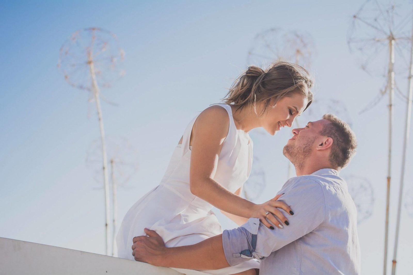 Женатый любовник влюбился в любовницу