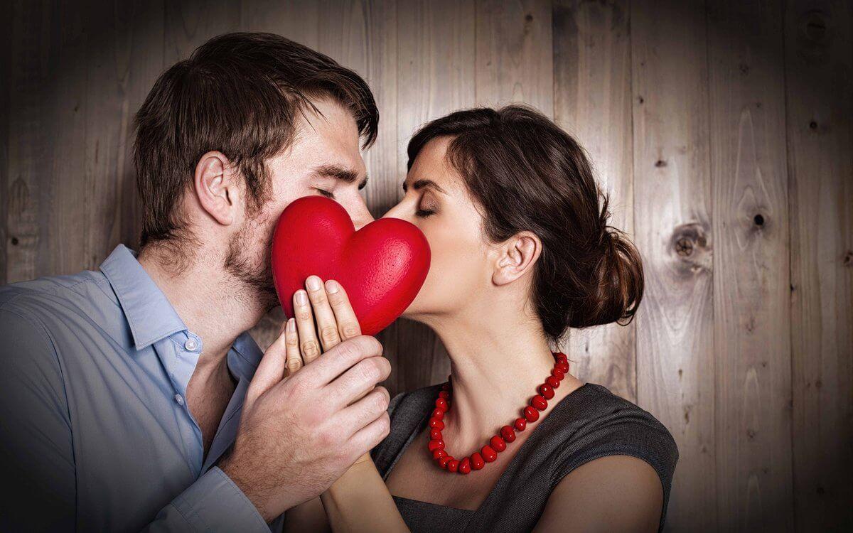 Как признаться парню в любви