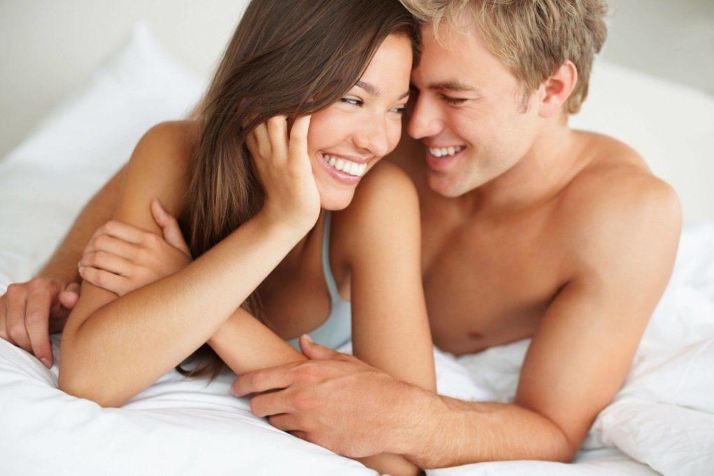 После первой интимной близости