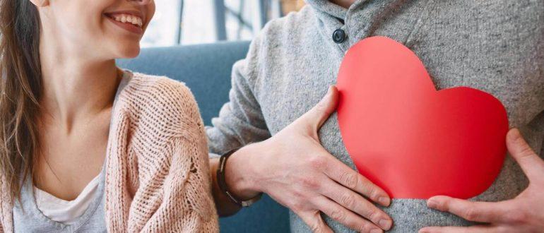 Завоевать сердце мужчины-Тельца