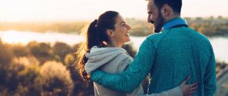 Виды отношений между мужчиной и женщиной