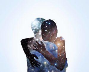 Духовная связь в отношениях