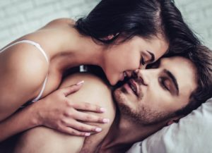 Отношение к интимной жизни