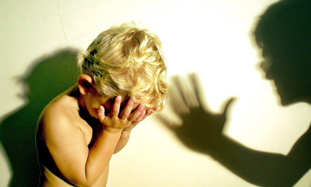 Травмы детства