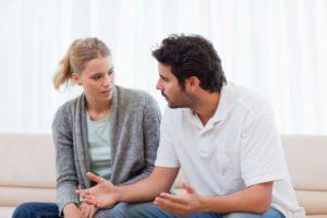 Что делать, чтобы муж не изменял