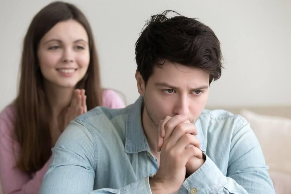 Как добиться прощения мужа